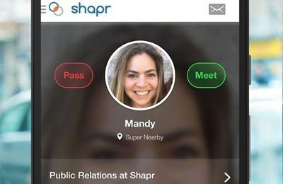 Start-up : Shapr, le Tinder du networking, lève 8,5 millions d'euros