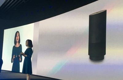 Innovation high-tech : Tmall Genie, nouvel assistant vocal d'Alibaba