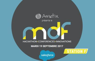 Innovation high-tech : Le meilleur dev de France le 19 septembre à Paris