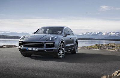 Automobile : Nouveau Porsche CAYENNE, plus high-tech et luxe que jamais