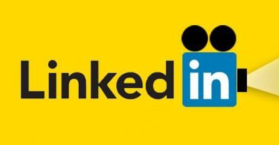 Social marketing : Vidéo native sur LinkedIn, c'est parti !