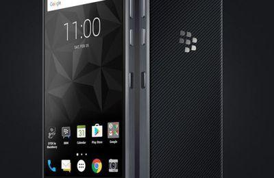 Mobile : La marque Blackberry est-elle de retour aux affaires avec MOTION ?