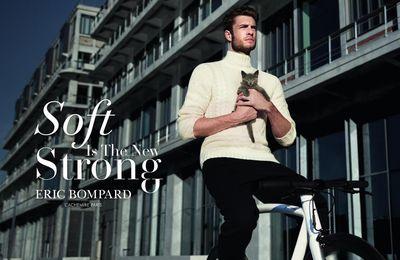 Les pires pub : Le pull en cachemire, le vélo et le chat ... Trouvez l'erreur ?