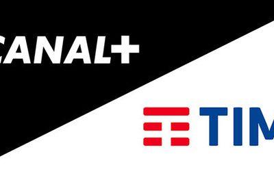 Média et télécom : Canal Plus et Italia telecom vont s'unir pour la production TV