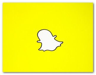 Social marketing : Snapchat lancera une nouvelle version le 4 décembre 2017