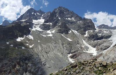 Du Pré de madame Carle au refuge du glacier blanc