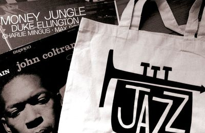 L'exposition «Jazz'art »