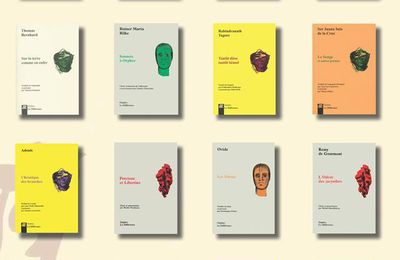 La collection Orphée aux Éditions de la différence