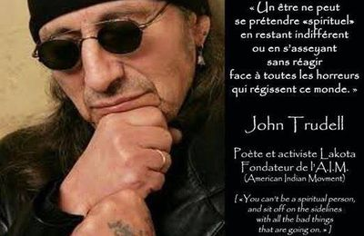 Paroles indiennes