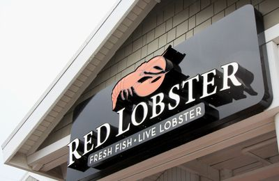Red lobster : resto américain