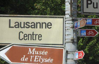 Suisse insolite