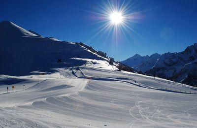 Retour d'Autriche - Ahorn ( Zillertal)