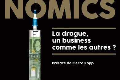 « Narconomics La drogue Un business comme les autres ? » de Tom Wainwright