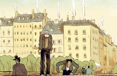 Vincent et Gaël Henry, Jacques Damour