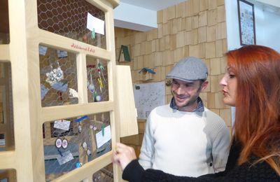 Ils préparent le 1er salon des artisans créateurs