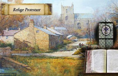 L'Esprit de pentecôte
