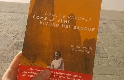 Nel nuovo romanzo di Gaia De Pascale, la vita e le opere di Antonia Pozzi, ragazza imperdonabile, poetessa e fotografa