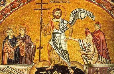 LA PUISSANCE DE LA RÉSURRECTION