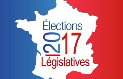 Résultat 1er tour élections législatives 2017 / Vendée Ciconscription Sables d'olonne et littoral