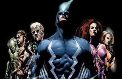 Les futurs séries/films marvel, mes théories pour l'ajout des futurs personnages.