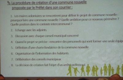En Mayenne, un projet de commune nouvelle surprend les citoyens