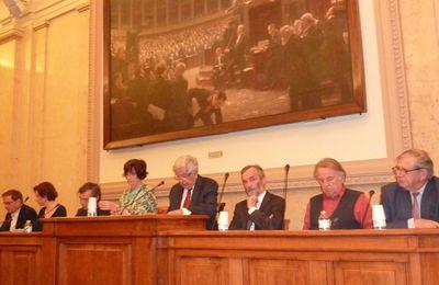 Souveraineté et Europe : Chevènement a relancé République Moderne