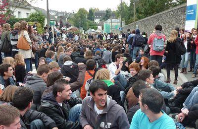 Michel Sorin : lettre ouverte aux jeunes mayennais engagés dans Nuit Debout