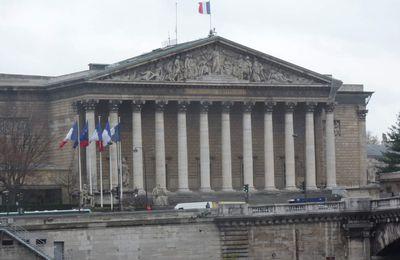 Michel Sorin (MRC) et la présidentielle en 2017 : il faut un électrochoc