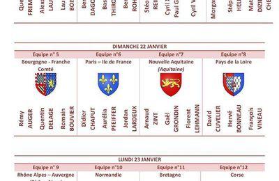 Coupe de France de Boulangerie 2017