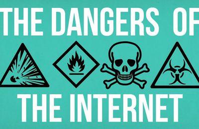 Les Boucs émissaires d'aujourd'hui (1) : Internet