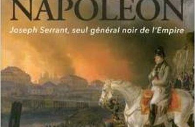 Le nègre de Napoléon de Raymond Chabaud