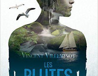 Les Pluies de Vincent Villeminot