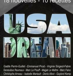 USA DREAM de Denis Albot et collectif