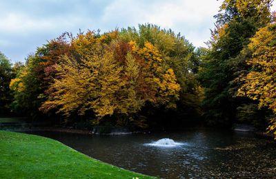Parc Laeken