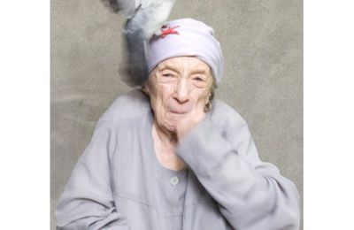 Louise Bourgeois and friends: Alex Van Gelder & Jerry Gorovoy in conversation