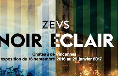 NOIR ECLAIR - ZEVS: le site!
