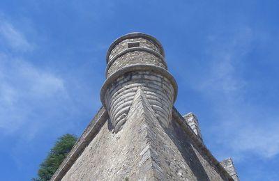 Pourquoi s'arrêter à Sisteron? Sa magnifique citadelle et plein d'autres découvertes!