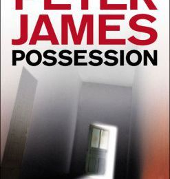 """possession"" - peter james"