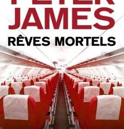 """rêves mortels"" - peter james"