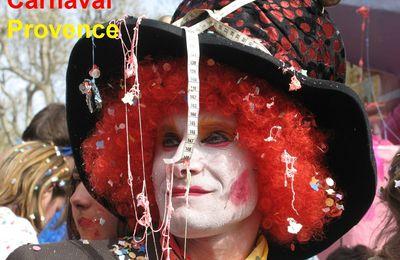 Agenda des Carnavals 2017 !