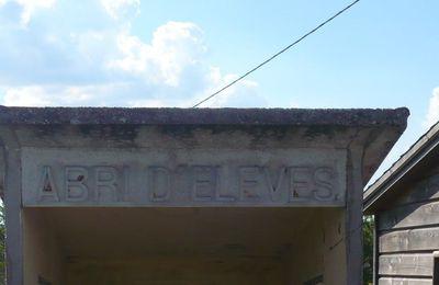 La mémoire des murs (27) Dordogne : Saint Chamassy, Cadouin, Allas les Mines