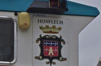 Quelques jours à Honfleur, en novembre : j'ai aimé !