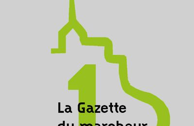 La Gazette du marcheur n° 1