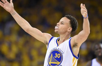 NBA FINALS 2015 - GAME 5 : LES WARRIORS SE RAPPROCHENT DU TITRE