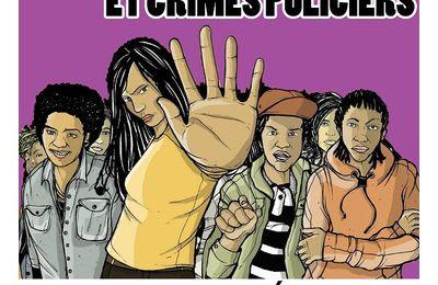 Solidarité avec Zohra Kraiker et sa famille, victimes de violences policières