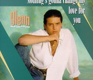12 mars 1988: Glenn Medeiros - Nothing's Gonna Change My Love for You