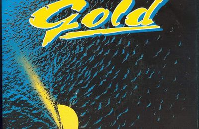 30 mars 1986: Gold - Capitaine abandonné
