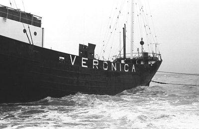 24 septembre 1970: le RNI se ferme après avoir été racheté par la rivale Radio Veronica.