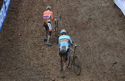 Saison cyclo-cross 2017-2018