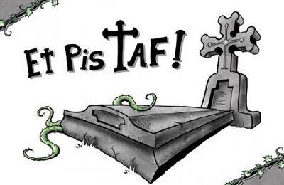 Et Pis Taf ! - Lamisseb